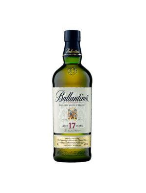 BALLANTINE'S 17 YEARS