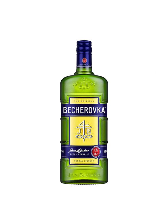 BECHEROVKA-CARLSBADER