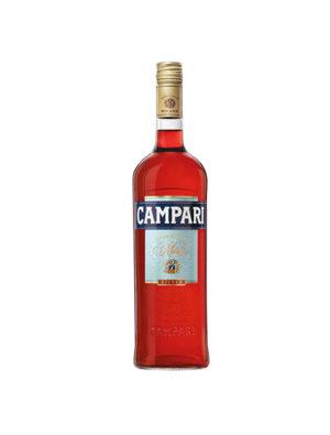BITTER-CAMPARI