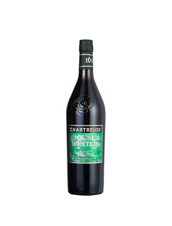 CHARTREUSE-1605-4O-CENTENARIO