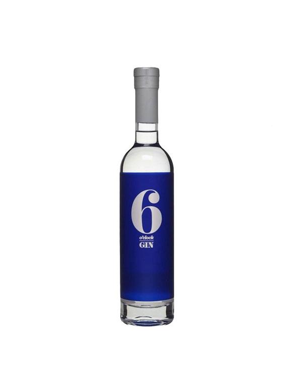 GIN-6-O-CLOCK