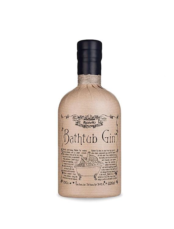 GIN-BATHTUB