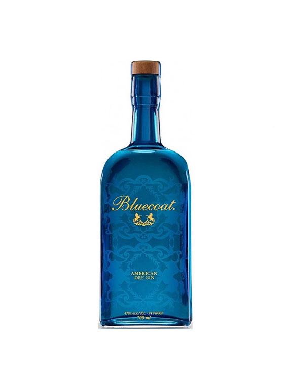 GIN-BLUECOAT