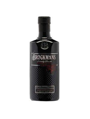 GIN-BROCKMANS