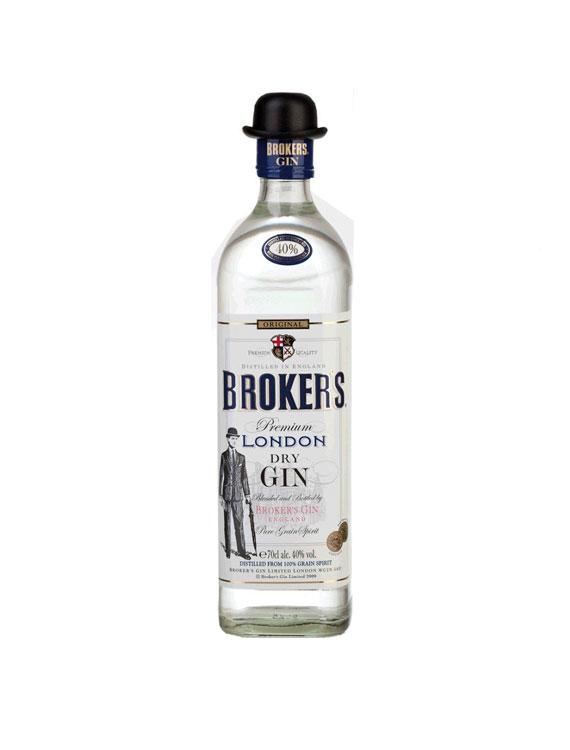 GIN-BROKER-S-EXPORT