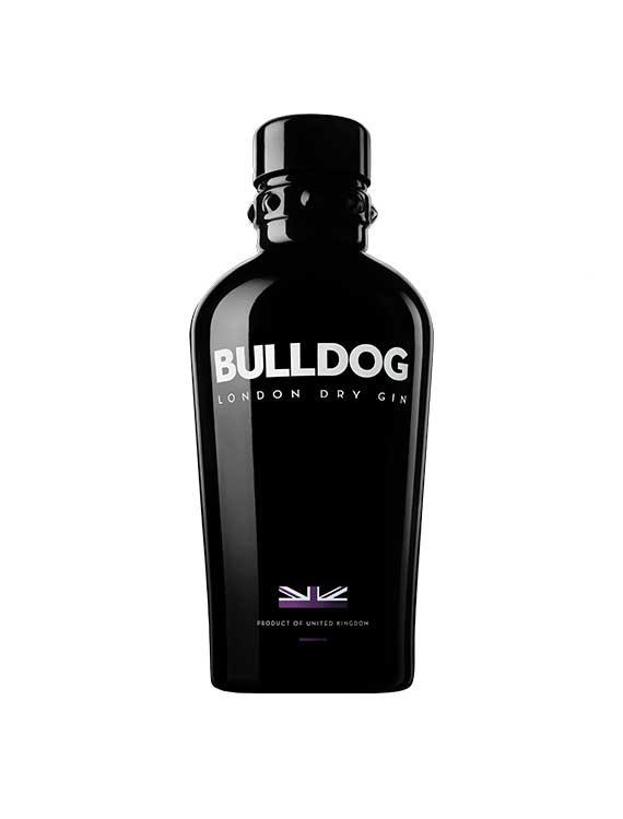 GIN-BULLDOG