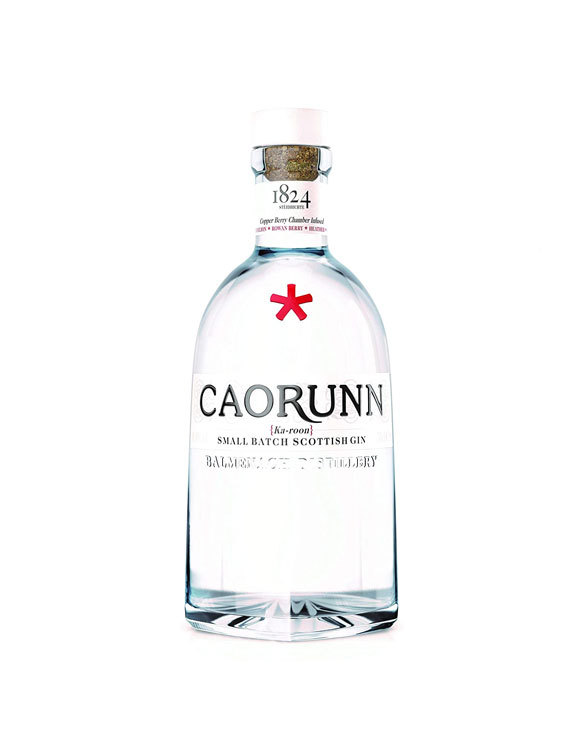 GIN-CAORUNN