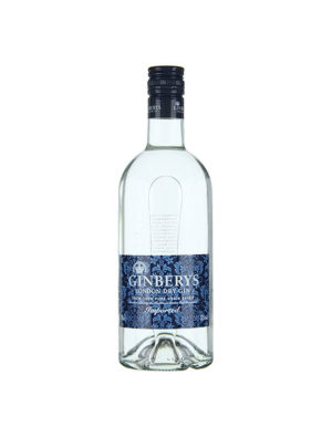 GIN GINBERY'S LONDON DRY