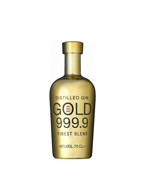 GIN-GOLD-999-9