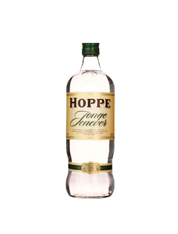 GIN-HOPPE-JONGE-GENEVER