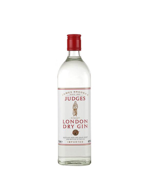 GIN-JUDGES-LONDON-DRY