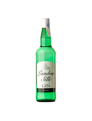 GIN LONDON SILK
