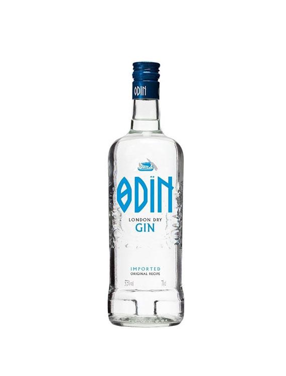 GIN-ODIN