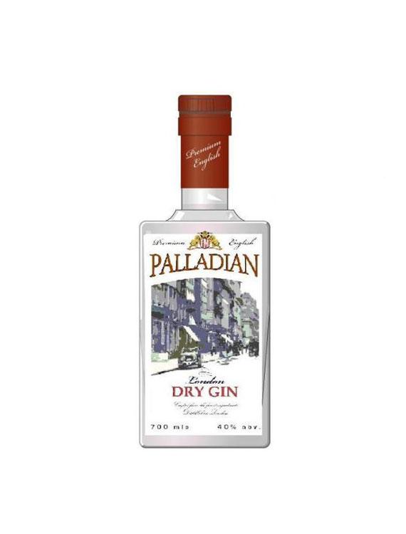 GIN-PALLADIAN