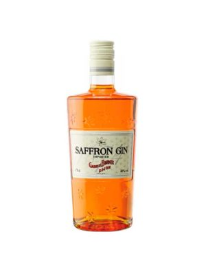GIN-SAFFRON