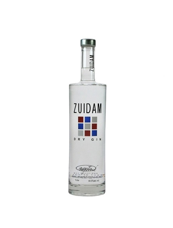 GIN-ZUIDAM