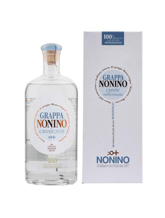 GRAPPA-NONINO-CUVEE