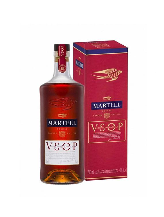 MARTELL-VSOP