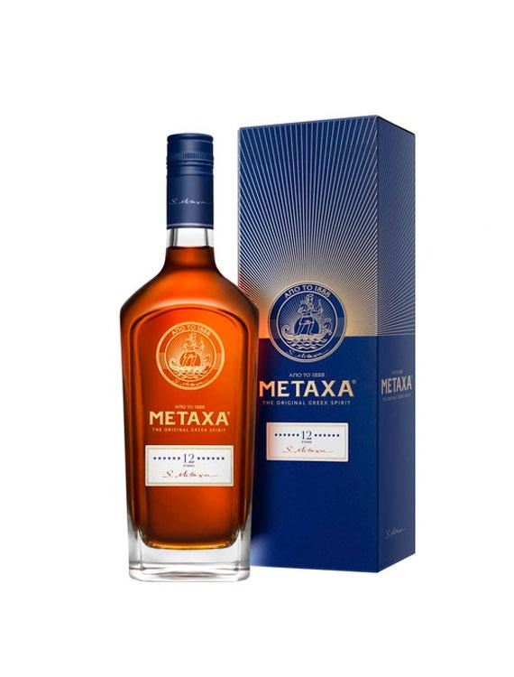 METAXA-12-STARS