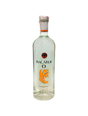 RON BACARDI ORANGE 1L