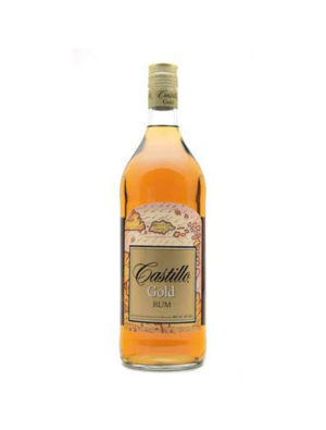 RON CASTILLO GOLD 1L
