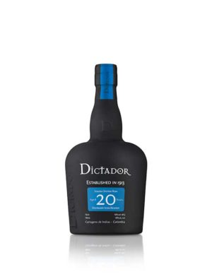 RON-DICTADOR-20-YEARS
