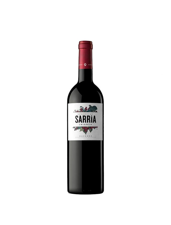 SENORIO-SARRIA-CRIANZA