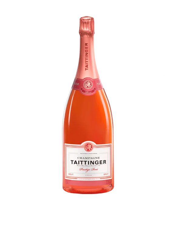 TAITTINGER-ROSE-MAGNUM