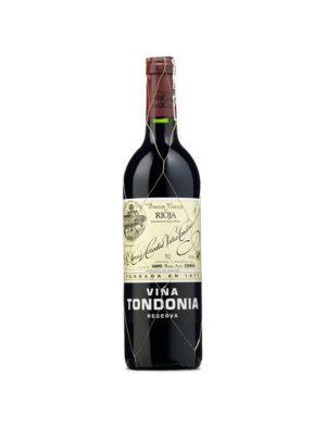 VIÑA TONDONIA RESERVA
