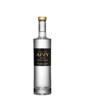 VODKA AIVY BLACK