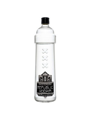 VODKA AMSTERDAM REP. 1L