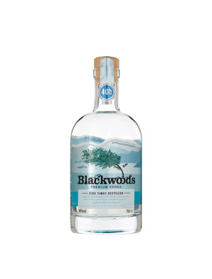 VODKA BLACKWOOD'S PREMIUM