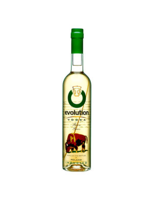 VODKA EVOLUTION BISON 1L