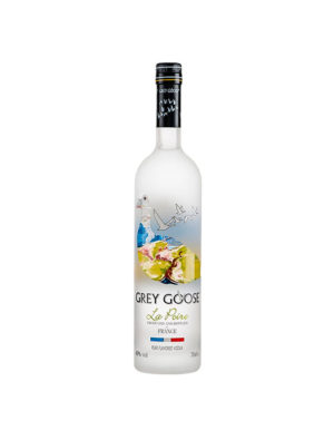 VODKA GREY GOOSE POIRE 1L