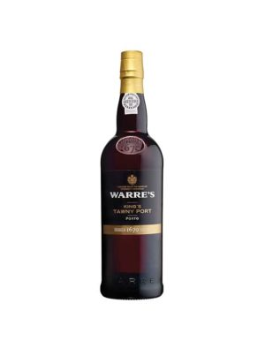 WARRES-TAWNY-PORT