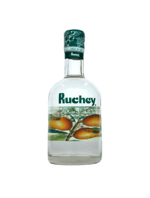 GIN RUCHEY NISPERO LONDON DRY