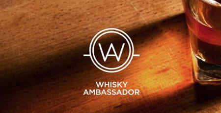 Acreditación Oficial WHISKY AMBASSADOR