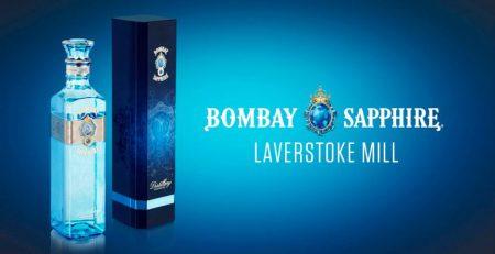 Descubrimos la nueva Bombay Sapphire Laverstoke Mill