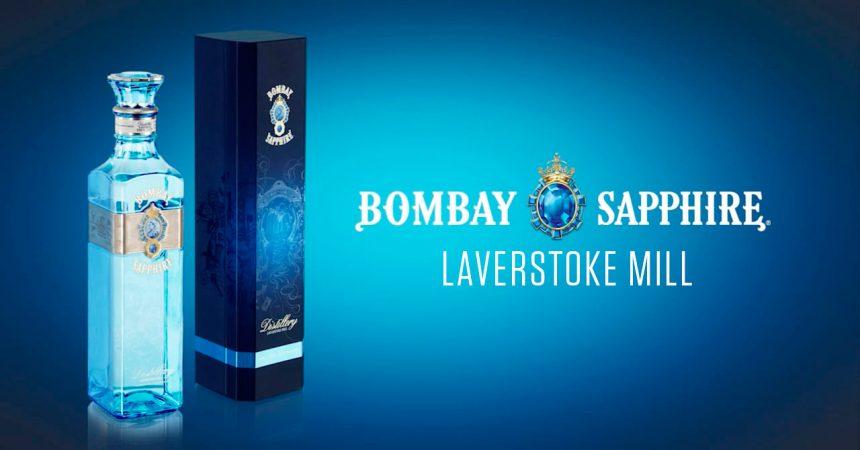 BOMBAY SAPPHIRE LAVERSTOKE MILL