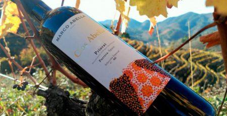 Clos Abella, mejor vino español según Wine Enthusiast