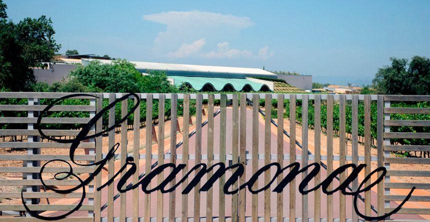 Gramona Enoteca 2001, considerado Mejor Vino del País por la Guía Peñín
