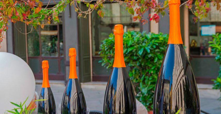 ¿Influye el tamaño de la botella en la calidad del vino?