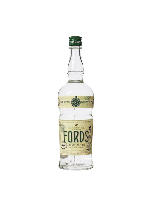 GIN-FORDS