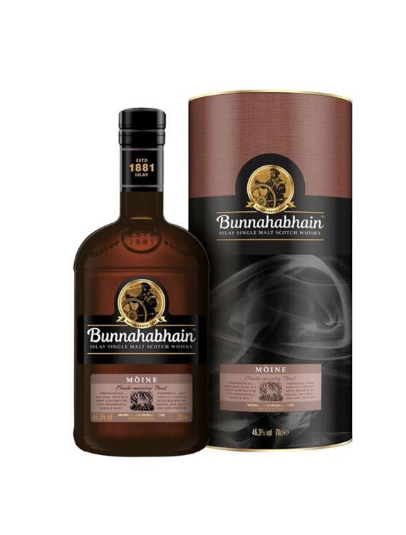 BUNNAHABHAIN-MOINE
