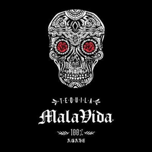 Tequila Malavida Logo