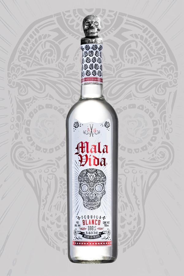 """Presentación Tequila Malavida con el """"Animal"""""""