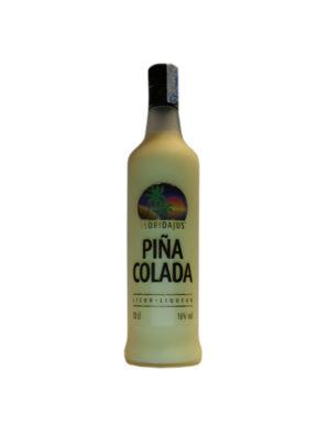 PIÑA COLADA FLORIDAJUS