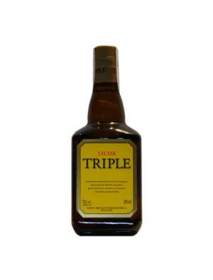 TRIPLE SECO
