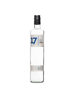 VODKA BAHIA 17
