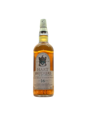 HIGHLAND PARK 16 YEARS HART BROTHERS